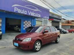 Corsa 1.4 Premium 2009/ 2010 (CARRO EXTRA)completo, revisado, garantia!