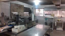 Vendo fabrica de salgados com receitas e marca consolidada mercado