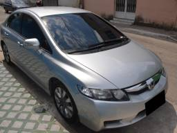 Civic LXL se 1.8 Flex 16V 2011 (82.000 Km - R$35.900)