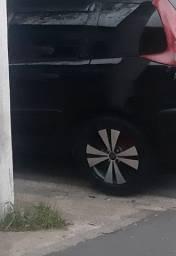 "Roda 15"" Peugeot"