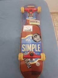 Skate  SIMPLE novo