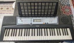 Teclado digital piano