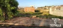 Terreno em Ótima Localização - Res. Bongiovani (200 m²)