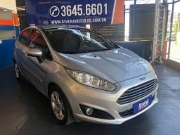 Ford New Fiesta SE 1.6 Completo - 2015
