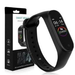 Smartbracelet M4 Relógio Inteligente