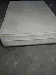 Cama Box Usado
