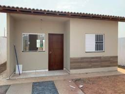 Casa nova perto da coca cola