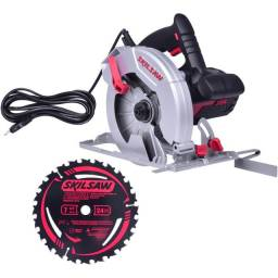 Serra Circular Skil 5402 7 1/4? 1400W - 6000 RPM