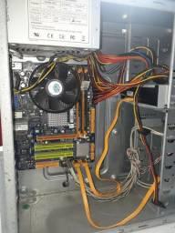 CPU para peças