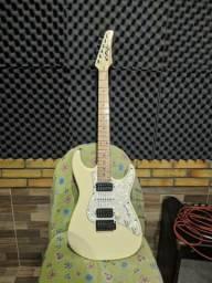 Vendo ou troco essa guitarra Seize