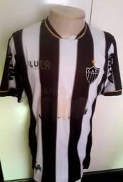 """Camisa do Atlético-MG  """"G"""
