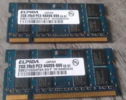 Memorias de computador