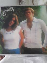 Vinil Carpenters