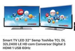 TV 32? polegadas semp Toshiba