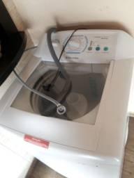Maquina lavar com defeito