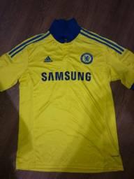 Camisa Chelsea 2014 Oscar G
