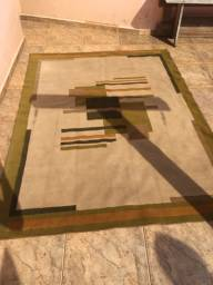 Tapete Médio 1,96 x 1,47cm