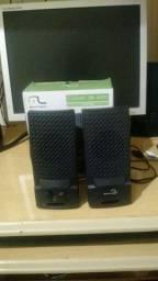 Caixa de Som pra PC
