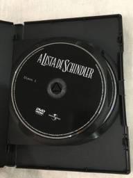 Filme original A Lista de Scindler