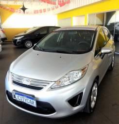 New Fiesta Sedan SE 1.6 Flex Placa A