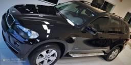 BMW X5 4 X 4 com 7 Lugares. Mais nova do Brasil!