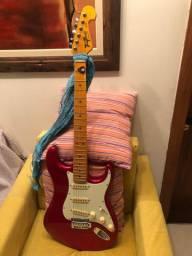 Guitarra tagima strato vintage woodstock tg530