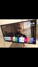 Tv smart lg 39 único dono conservadíssima R$ 920
