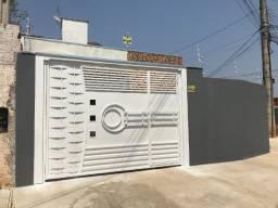 Casa Nova Pronta Para Morar no São Camilo em Mogi Guaçu *