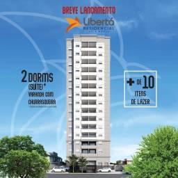 2 dormitórios Suíte / Varanda - Vila Maria