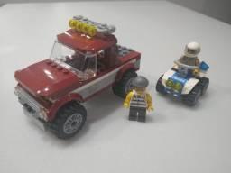 Lego City 4437 - Police Pursuit