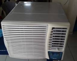 Vendo ar condicionado 7500btu