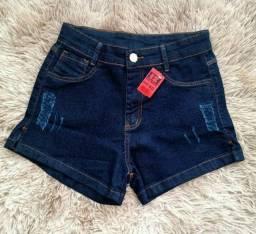 Short jeans PROMOÇÃO