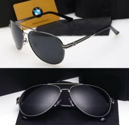 Óculos de sol polarizados BMW