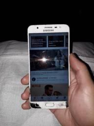 Samsung J7 PRIME USADO 32Gigas