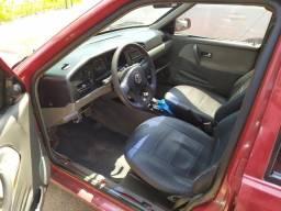 VW Santana 2.0 2002