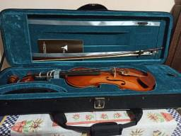 Kit Violino Eagle VE 441
