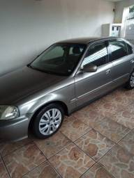 Civic ELX 2000