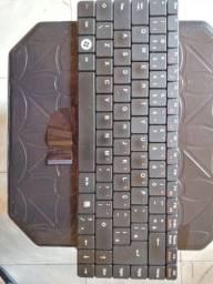 Teclado de notebook Itautec 7415