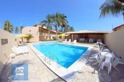 Investimento, moradia ou veraneio - Praia do Francês - Res Casa Del Sole