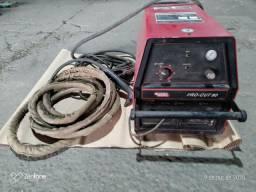 Maquina de corte Plasma Lincoln Pro cut 80A
