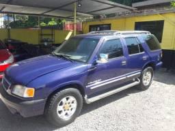Vendo Blazer dlx 2.2 + gnv 1996