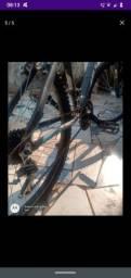Bike Btwin Rockrider 340