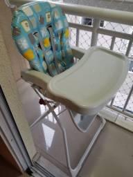 Cadeira de Alimentação Bebe Burigotto