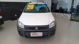 Fiat Strada Hard Working Completa 2020