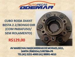 Cubo de roda diant (PL12012)