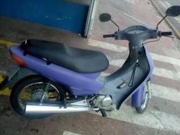 Biz 100 99 pedal unica dona