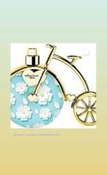 Perfume Feminino Montanne bicicletinhas
