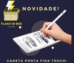 Canela touch para iPad