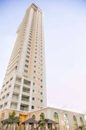 Apartamentos de luxo, contendo 04 suítes, áreas úteis 281,38m² à 351,83 m² no Altiplano