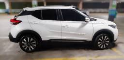Oportunidade Nissan Kicks Top
